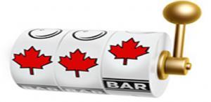 Canadian online slot